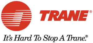 trane heating cooling products