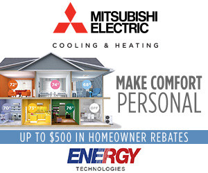 Mitsubishi Fall Energy Savings Special